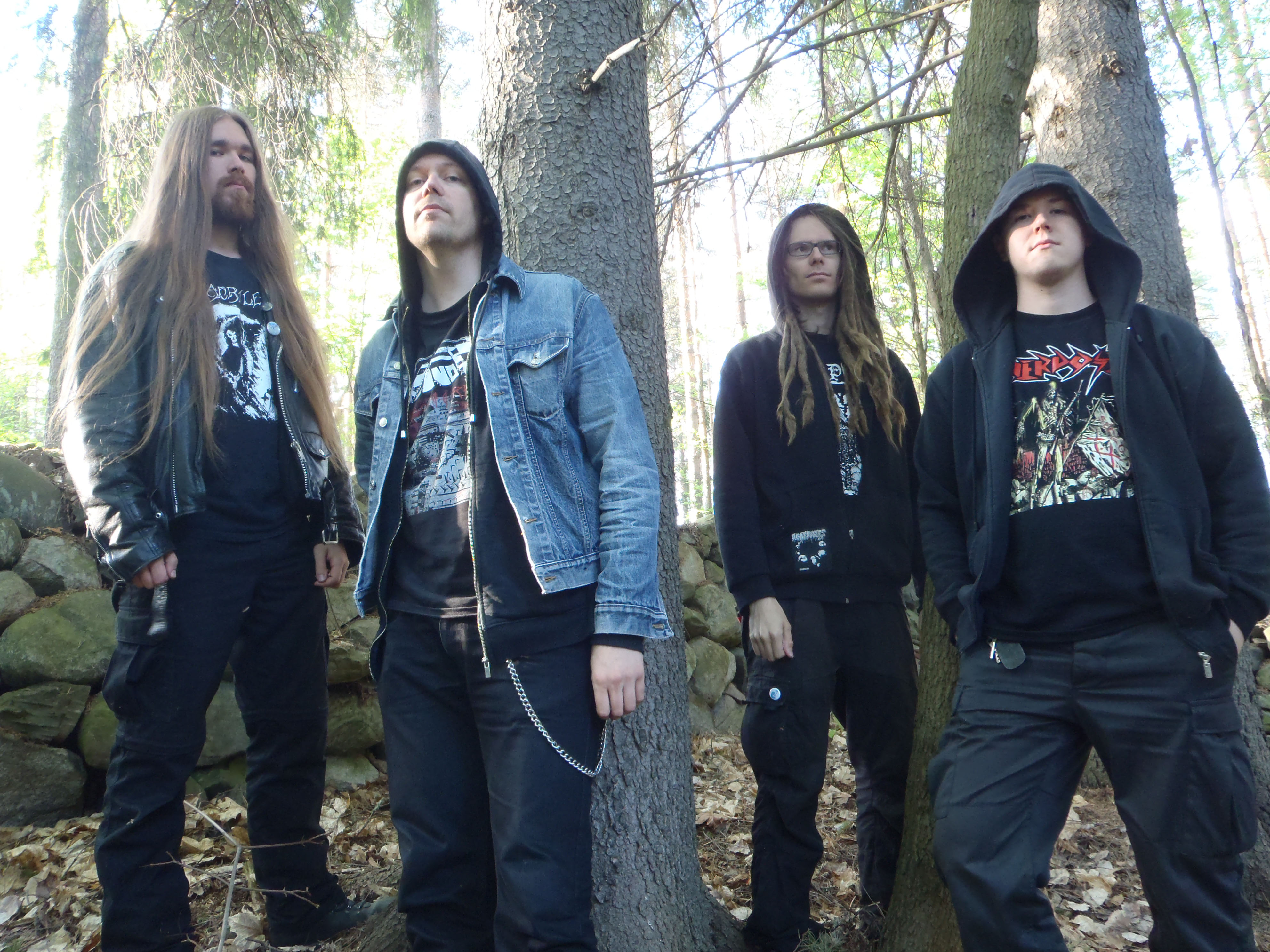 hooded menace interview darkrecollectionss blog